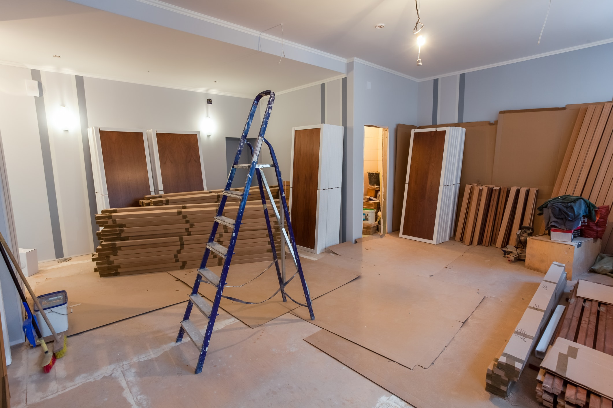 Tips for a Successful Office Renovation Process